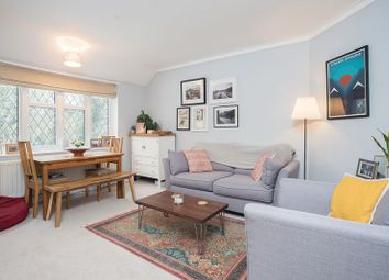 Thumbnail 2 bed maisonette for sale in Chipstead Station Parade, Chipstead, Coulsdon