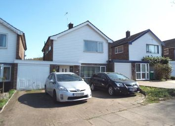 Thumbnail 3 bed link-detached house for sale in Bramcote Lane, Wollaton, Nottingham, Nottinghamshire