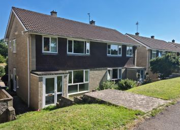 Thumbnail 3 bed semi-detached house to rent in Shepherds Leaze, Wotton-Under-Edge, Gloucestershire