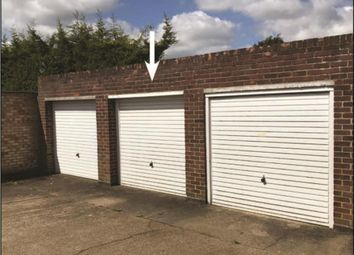 Thumbnail Parking/garage for sale in Garage Rear Of 52-56 Havisham Road, Chalk, Gravesend, Kent