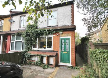 Thumbnail 1 bed maisonette for sale in Church Road, Mitcham, Surrey