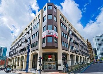 Thumbnail Office to let in Victoria Square, Birmingham, West Midlands