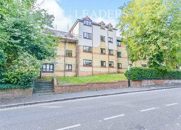 Brooklands Court, Hatfield Road, St.Albans AL1. 1 bed flat