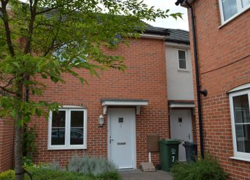 Thumbnail 2 bed property for sale in Preston Close, Syston, Leicester