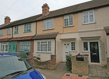 Woldham Road, Bromley, Kent BR2. 3 bed terraced house for sale