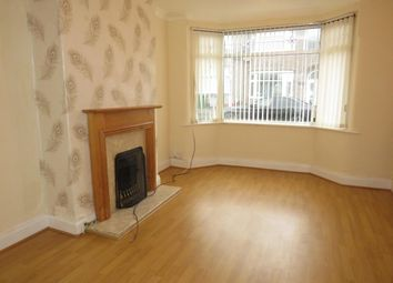 Thumbnail 3 bed property to rent in Beverley Road, New Ferry, Wirral