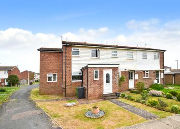 3 bed end terrace house for sale in Filder Close, Eastbourne BN22