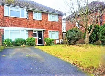 Thumbnail 2 bed maisonette to rent in Larchfield Road, Maidenhead