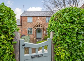 Station Road, Alne, York YO61. 3 bed detached house for sale
