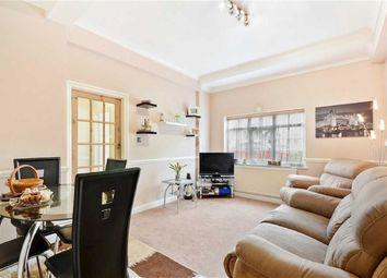 Thumbnail 2 bedroom flat for sale in Howard Road, Anerley, London
