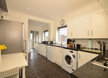 Thumbnail 6 bed detached house for sale in Mountnessing Road, Billericay, Essex