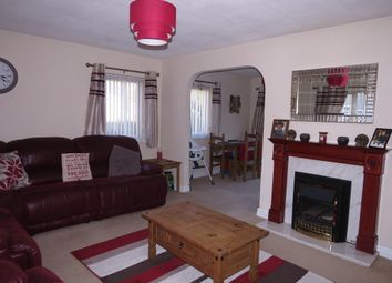 Thumbnail 3 bed detached bungalow for sale in Kiln Brow, Cleator, Cumbria