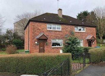 3 bed semi-detached house for sale in Warriston Place, Glasgow G32
