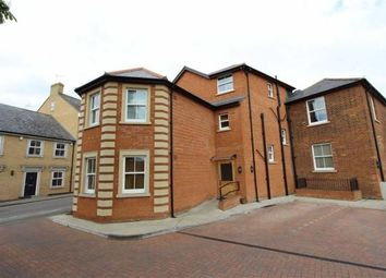 Thumbnail 2 bed flat for sale in The Park, Station Road, Leighton Buzzard, Bedfordshire