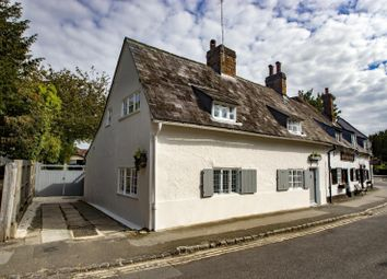3 bed semi-detached house for sale in Manor Road, Goring On Thames RG8