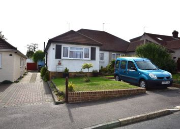 Thumbnail 2 bed bungalow for sale in Balmoral Road, Sutton At Hone, Dartford