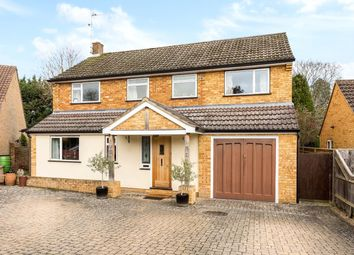 5 bed detached house for sale in Clarefield Close, Maidenhead SL6