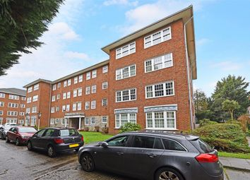 Thumbnail 2 bedroom flat for sale in Chartwell, 80 Parkside, Wimbledon