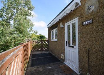 Thumbnail 3 bed maisonette for sale in Chertsey Road, Byfleet, West Byfleet