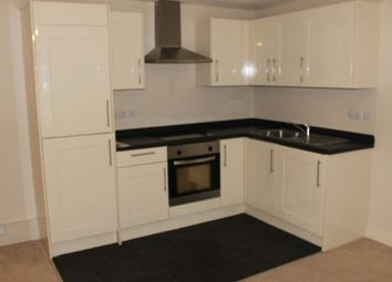 Thumbnail 1 bed property to rent in Whalley Road, Whalley Range, Manchester