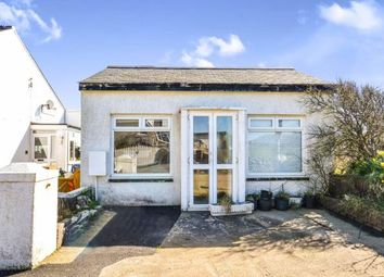 Thumbnail 2 bed detached house for sale in Rhiw, Gwynedd