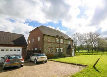 Thumbnail 5 bed detached house to rent in Lower End, Marsworth, Tring