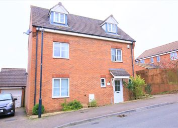 5 bed property for sale in Farnborough Avenue, Rugby CV22