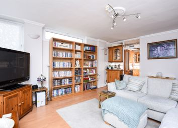 Thumbnail 2 bed flat for sale in Linstead Way, London