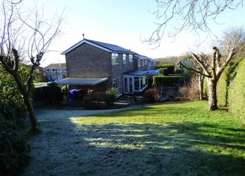 Thumbnail 2 bed detached house for sale in Timothy Close, Saxonfields, Staffordshire