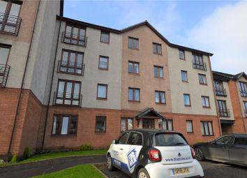 Thumbnail 2 bed flat for sale in Hawkhill, Edinburgh, Midlothian