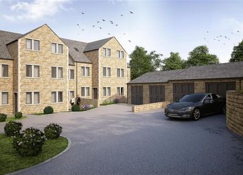 Santa Monica Road, Idle BD10. 4 bed town house for sale