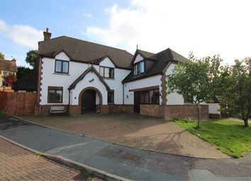 Thumbnail 5 bedroom detached house for sale in Vermont Way, St Leonards-On-Sea, East Sussex