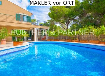 Thumbnail 4 bed semi-detached house for sale in 07639, Cala Pi, Spain