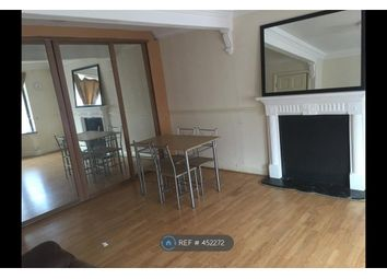 Thumbnail 1 bed flat to rent in Eric Road, Romford