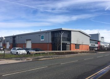 Thumbnail Industrial to let in Sovereign Way, Wallasey