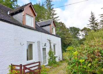 Thumbnail 3 bed cottage for sale in The Barn, Glencloy, Brodick
