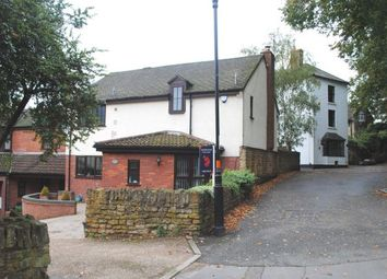 Thumbnail 3 bed link-detached house for sale in Tyebeck Court, Kingsthorpe, Northampton