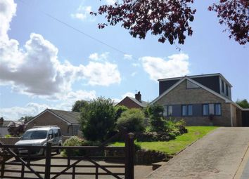Thumbnail 3 bed detached house for sale in Little Lane, Ravensthorpe, Northampton