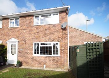 3 bed semi-detached house for sale in Hogmoor Road, Whitehill GU35