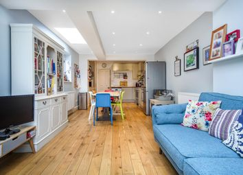 Thumbnail 3 bed semi-detached house for sale in Willoughby Road, Kingston Upon Thames
