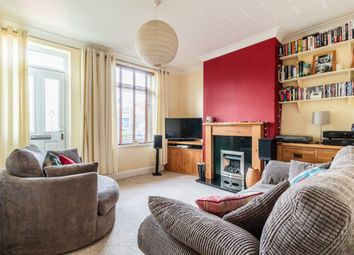 Thumbnail 3 bed terraced house for sale in Old Road, Chesterfield, Derbyshire