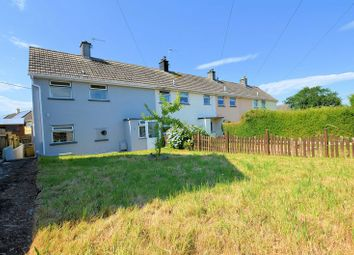 Thumbnail 2 bed end terrace house for sale in Broad Park Road, Bere Alston, Yelverton