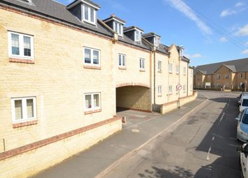 Thumbnail 2 bed flat for sale in Stocks Court Stocks Lane, Corby