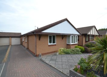 Thumbnail 3 bed detached bungalow for sale in Penrhiw, Abergele