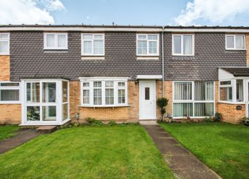 Thumbnail 3 bed terraced house for sale in Caldecot Way, Broxbourne
