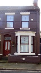 Thumbnail 2 bed end terrace house for sale in Milman Road, Walton, Liverpool