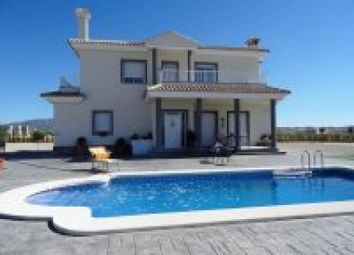 Thumbnail 6 bed villa for sale in Pinoso, Alicante, Spain