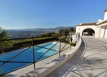 Thumbnail 5 bed property for sale in Mouans-Sartoux, Provence-Alpes-Cote D'azur, 06370, France