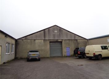 Thumbnail Light industrial to let in Lawrence House Yard, Southgate Road, Wincanton, Somerset