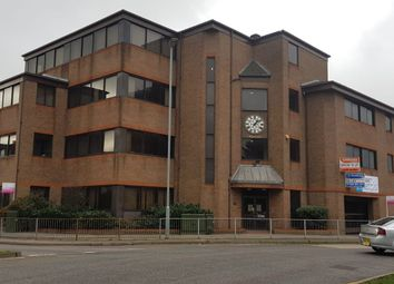 Thumbnail Office to let in Victoria Street, Luton, Bedfordshire